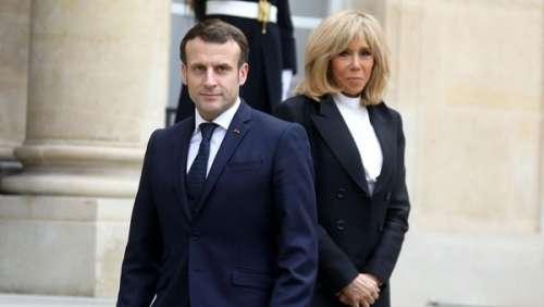 Brigitte Macron : cette longue attente avant de présenter son mari Emmanuel à ses amis