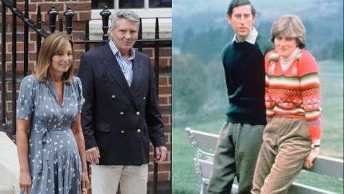 Kate Middleton: quand ses parents ont voulu racheter la maison où le prince Charles a trompé Lady Diana