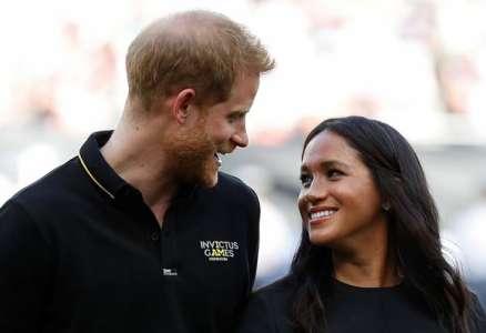 Meghan Markle et le prince Harry en toute discrétion : ce projet qui leur tient à cœur