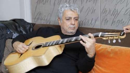Enrico Macias : comment le chanteur tente depuis dix ans de faire le deuil de sa femme, Suzy