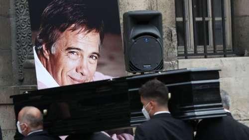 Obsèques de Guy Bedos en Corse : les tendres confidences de Michel Fugain sur leur amitié
