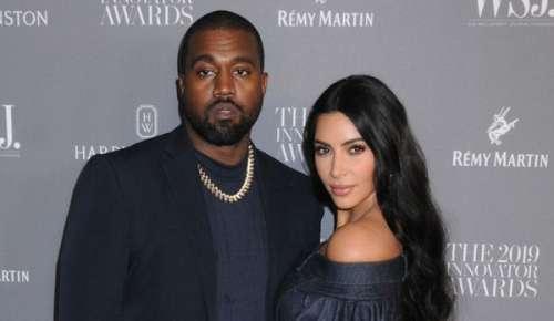 Kanye West : Kim Kardashian partage une anecdote méconnue sur son mari