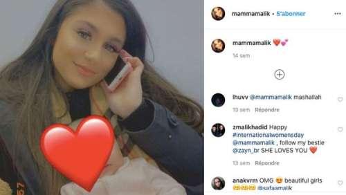 Zayn Malik : sa nièce de cinq mois menacée de mort