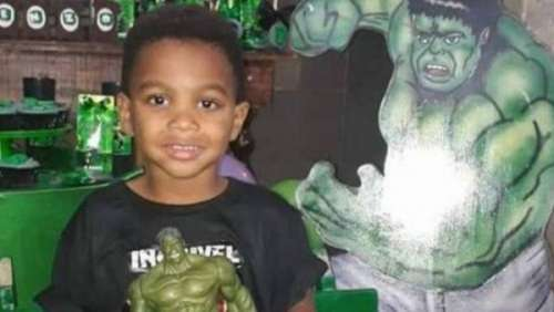 Un petit garçon de 4 ans tué par balle pendant sa fête d'anniversaire