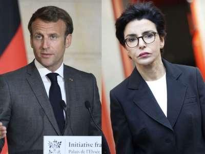 Rachida Dati proche d'Emmanuel Macron ? Cette révélation ahurissante sur leur relation