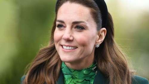 Kate Middleton : qui est Hannah Cockburn-Logie, sa nouvelle secrétaire ?