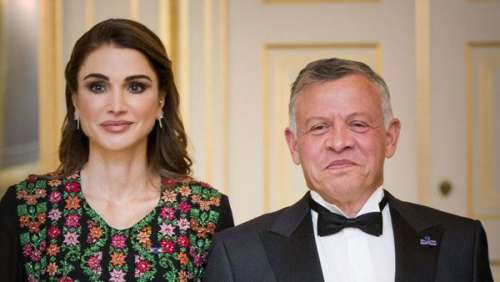Rania de Jordanie : comment elle a rencontré son mari, le roi Abdallah