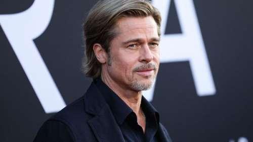 Brad Pitt surpris au lit : cette scène dangereuse et embarrassante qu'il a vécu avec sa première copine