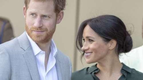 Meghan et Harry voulaient quitter la famille royale bien avant leur mariage