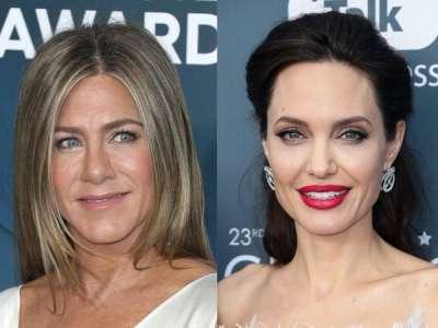Jennifer Aniston : pourquoi Angelina Jolie l'avait énervée après son divorce avec Brad Pitt