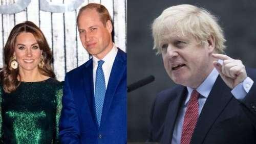 Le prince William et Kate Middleton : comment Boris Johnson leur a volé leur arme secrète