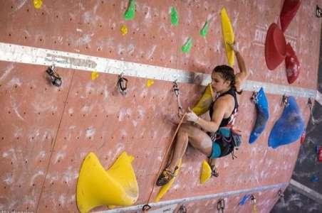 Mort accidentelle de Luce Douady, championne d'escalade : l'hommage touchant de ses parents