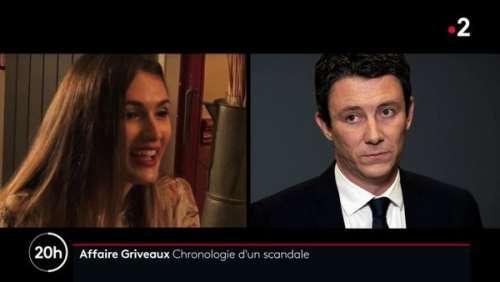 Alexandra de Taddeo est-elle toujours en couple avec Piotr Pavlenski, 4 mois après l'affaire Griveaux ?