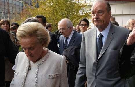 Jacques Chirac : cette blague hilarante sur la jalousie de sa femme Bernadette