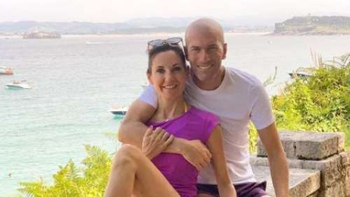 Zinédine Zidane : comment il a rencontré sa femme Véronique ?