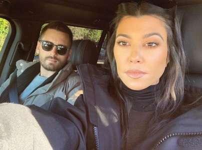 Scott Disick célibataire : l'ex de Sofia Richie de retour avec Kourtney Kardashian ?