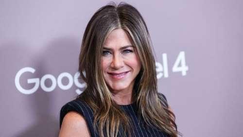 Jennifer Aniston : ce moment de sa carrière qui a été une étape très difficile à passer