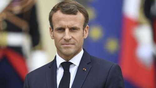 Emmanuel Macron : sa phrase ultra vulgaire sur un sujet qui l'agace particulièrement