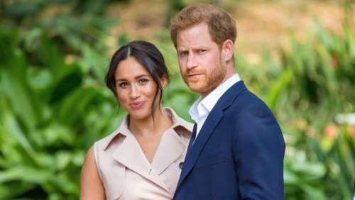 Le prince Harry et Meghan Markle : ces histoires personnelles qu'ils pourraient être obligés de dévoiler pour faire carrière
