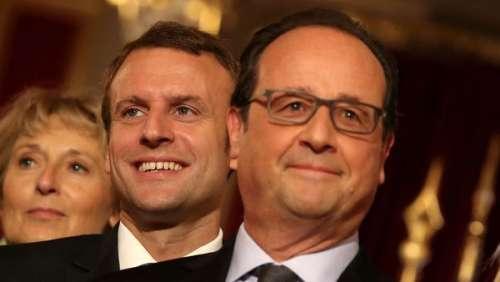Emmanuel Macron: ces petits messages que veut lui faire passer François Hollande