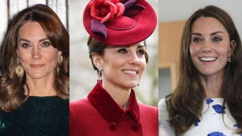 Kate Middleton : tous ses secrets de beauté