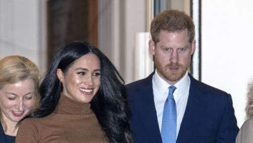 Meghan Markle et prince Harry: leur coup de téléphone poignant à une jeune victime d'un acte raciste et cruel