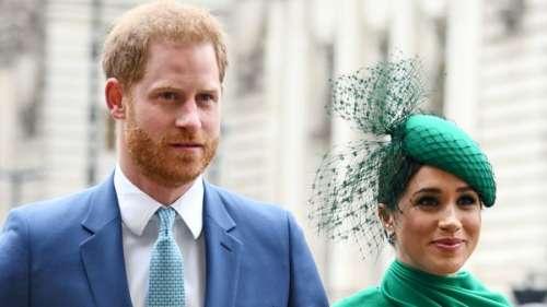Meghan Markle: pourquoi ça a frictionné d'entrée avec le staff du palais royal