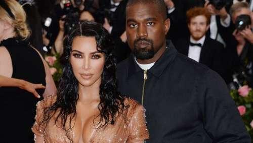 Kim Kardashian désormais milliardaire : Kanye West