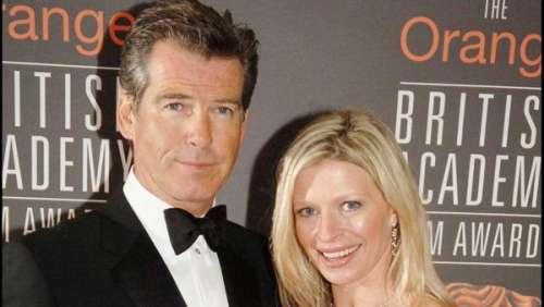 Pierce Brosnan célèbre un triste anniversaire: de quoi est morte sa fille Charlotte à l'âge de 42 ans?