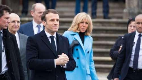 Emmanuel Macron: cette