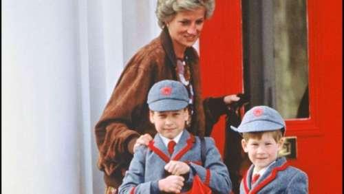 Lady Diana : ce changement radical dans l'éducation de William et Harry qui n'a pas dû plaire à Elizabeth II
