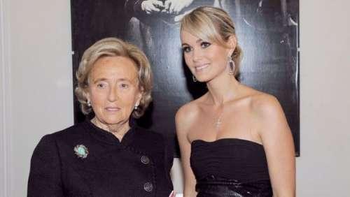 Laeticia Hallyday : ce coup de pouce de Bernadette Chirac pour l'adoption de sa fille Jade