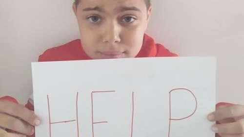 Des voleurs s'emparent du dossier médical d'un enfant malade, la maman lance un appel à l'aide