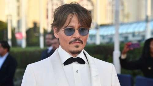 Johnny Depp : sa révélation surprenante sur sa fille Lily-Rose et les drogues