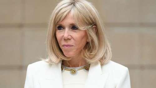 Brigitte Macron opérée des yeux : pourquoi elle a tenu à prévenir Camilla Parker-Bowles de son absence