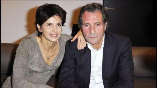 Jean-Jacques Bourdin : le clin d'oeil amusant de sa femme Anne Nivat pendant sa dernière matinale