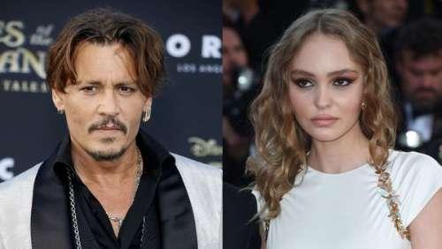 Johnny Depp : cette initiative de sa fille Lily-Rose qui n'aura pas lieu durant son procès