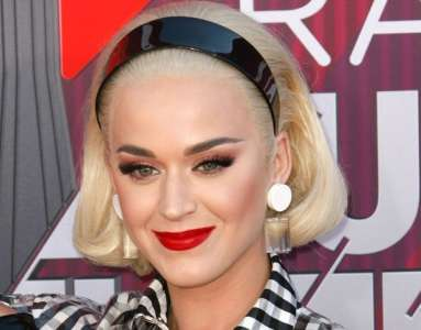 Katy Perry enceinte : la star a déjà trouvé un surnom adorable à sa fille