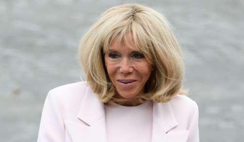 Brigitte Macron de retour : après son opération, elle multiplie les apparitions