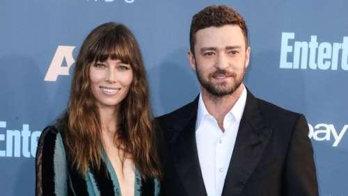 Justin Timberlake et Jessica Biel : le couple a accueilli son deuxième enfant dans le plus grand des secrets