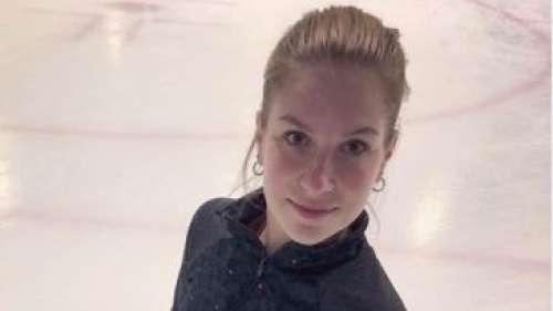 Ekaterina Alexandrovskaya, championne de patinage artistique, est morte à l'âge de 20 ans