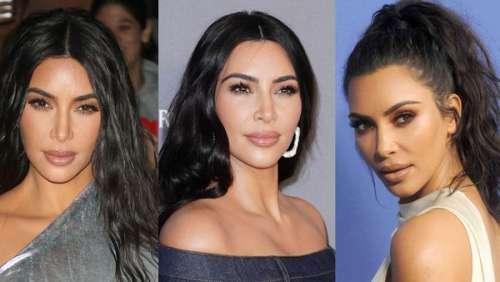 Beauté: les petits secrets de Kim Kardashian