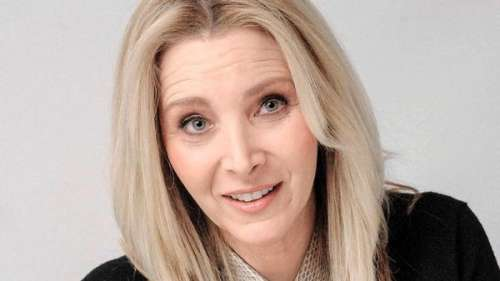 INTERVIEW. Lisa Kudrow :