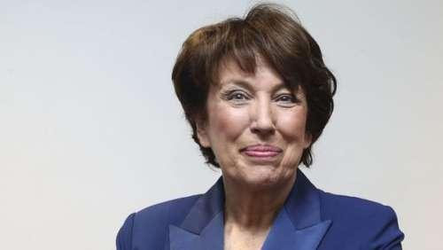Roselyne Bachelot : combien gagnait t-elle avant de devenir ministre ?