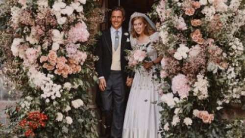 Meghan Markle et prince Harry : leur geste adorable après le mariage de la princesse Beatrice