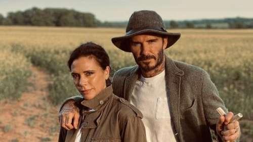David et Victoria Beckham : leur dernière lubie pas très écolo rétorquée