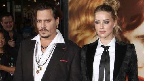 Johnny Depp : ces cicatrices et brûlures de la star révélées par Amber Heard qui intriguent