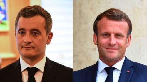 Gérald Darmanin : cette réaction réconfortante d'Emmanuel Macron sur les accusations de viol