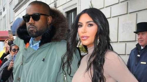 Kanye West : cette incroyable clause qui a enrichi Kim Kardashian à la naissance de ses enfants