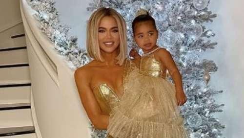 Loin des polémiques, Khloé Kardashian partage ses conseils de maman